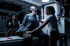 Still from Alien: Covenant