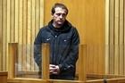 Reuben Lindsay Hills court sentencing