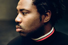 Sampha spent years crafting his debut album, Process - and it shows.
