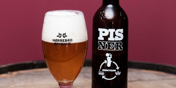 The Pisner. Photo / australscope.com