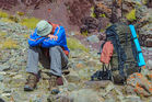 Altitude sickness could ruin your holiday. Photo / 123RF