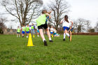 A new type of school without playing fields is being proposed for urban areas. Photo / 123rf.com