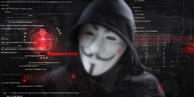 Hacking group 'Anonymous' warns world to 'prepare' for World War 3
