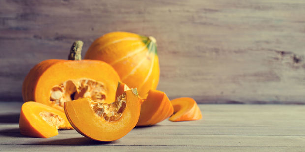 Storing cut pumpkin correctly could make it last twice as long. Photo / 123rf