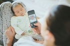 Positive reactions to baby photos were for some a validation of their parenting. Photo / Getty Images