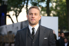 King Arthur actor Charlie Hunnam says he would