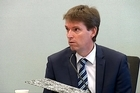 Colin Craig is suing Whale Oil blogger Cameron Slater for defamation.