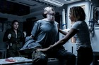 A scene from Alien Covenant, which hits New Zealand cinemas this week.
