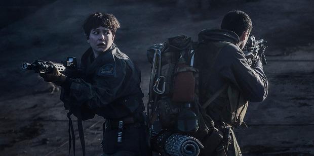 Alien: Covenant hits New Zealand cinemas this Thursday.