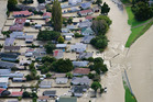 Devastated Bay of Plenty towns are about to get another huge soaking as the remnants of ex-tropical Cyclone Donna bear down on New Zealand. Photo / Supplied.