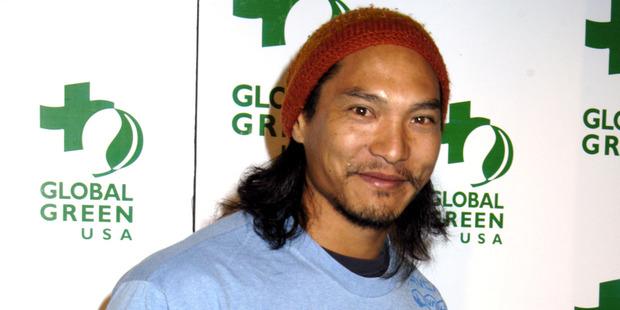 Actor Jason Scott Lee. Photo / Getty