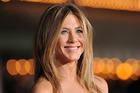 Actress Jennifer Aniston. Photo / Getty