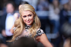 Paris Hilton claims she invented the selfie. Photo / Getty Images