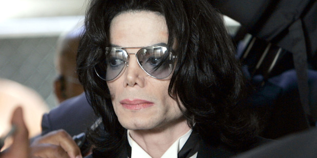 Michael Jackson predicted he would be murdered in handwritten notes he gave to a friend weeks before his death. Photo / Getty Images