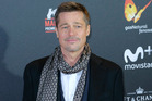 Brad Pitt's family is doing much better after his reported stint in rehab. Photo / Getty Images