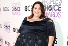 Chrissy Metz doesn't care what you think about her fashion choices. Photo / Getty Images