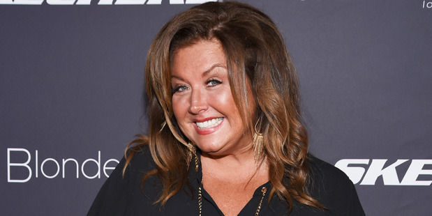 TV personality Abby Lee Miller attends Star Magazine's Hollywood Rocks event on April 6, 2017 in West Hollywood. Photo / Getty