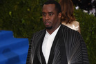Sean 'P. Diddy' Combs is being sued by his former personal chef. Photo / Getty Images