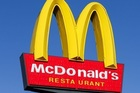 Witnesses say a female employee filled up a glass and tipped scalding water down a boy's neck at a Turkish McDonald's. Photo/123RF