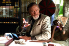 Michael Parks, seen here in a scene from Kill Bill, has died at the age of 77.