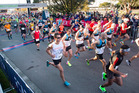 Visitors have high praise for the Rotorua marathon. Photo/Ben Fraser