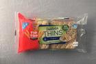 Tip Top Sandwich Thins. Photo / Wendyl Nissen