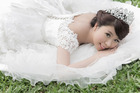 Q May Chen had always dreamed of falling in love and getting married.