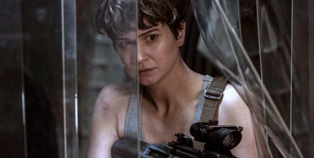 Loading Ridley Scott says he has plenty of ideas for future Alien films.
