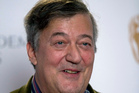 British actor and comedian Stephen Fry will not be investigate further for his statements on an Irish TV programme. Photo / AP