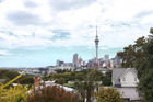 Property is New Zealand's largest single industry according to a report by economists and research analysts, Urban Economics. Photo: NZH/Doug Sherring