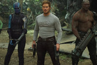 An appeal of <i>Guardians of the Galaxy 2</i> is its characters. Photo/File