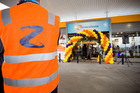 Z Energy's share price closed up 0.1 per cent at $7.90. Photo / Dean Purcell
