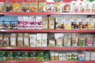 As more people cut out gluten, better gluten-free food is becoming available. Photo / Mark McKeown