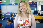 Merivale School principal and Labour candidate Jan Tinetti, whose high list placing means she is set to become an MP. Photo / Andrew Warner/Bay of Plenty Times