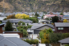 Rapid gains in house prices could be reignited, the IMF has warned. Photo / Mike Scott