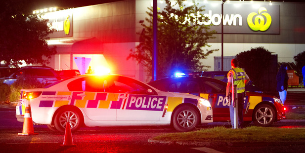 Loading A Chinese woman critically injured after being hit by a car is still in hospital. Photo/Ben Fraser