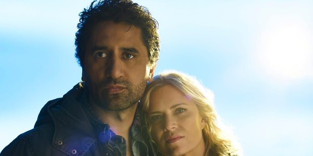 Kiwi actor Cliff Curtis cast in lead role of upcoming Avatar movies