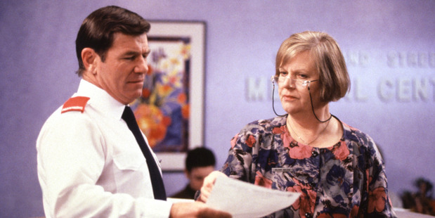 Elizabeth McRae's character Marj was one of Shortland Street's best loved. But not everyone was a fan of the soap.