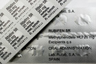 Ritalin and Rubifen - two of the most common drugs used by those with ADHD. Photo/File