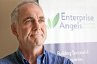 Enterprise Angels executive director Bill Murphy says the Rockit investment has increased in value almost tenfold.