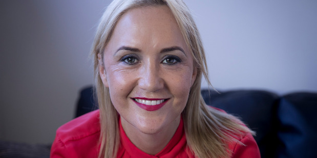 Loading New Education Minister Nikki Kaye wants children to be digitally fluent, healthy and well rounded. Photo / Dean Purcell
