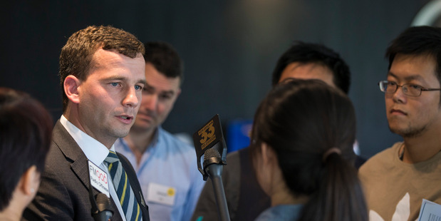 Act Party leader David Seymour wants the blasphemy law scrapped. Photo / Jason Oxenham