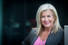 Coast host Lorna Subritzky. The easy listening radio station is Northland's favourite.