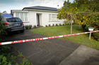 The Havelock North house where Gail Bower was killed by her former partner. Photo / File.