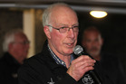 Although disappointed with recent resignations Brendan Mahony said Hawke's Bay rugby is in good heart. Photo/File