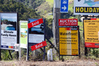 REINZ national sales data for April has just been released. Photo/John Stone