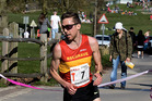 Daniel Wallis' ties to Napier Boys' High School are central to his passion for running.