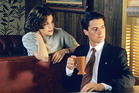 When Twin Peaks debuted in 1990, it was unlike any television show the world had seen before. Photo / Getty