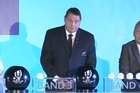 The All Blacks have drawn their old rivals South Africa in their 2019 World Cup pool. YouTube / World Rugby