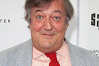Stephen Fry divided opinion when he spoke to Irish broadcaster RTE about God during an interview, aired in February 2015. Photo / Getty